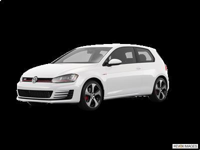 2016 Volkswagen GTI lease in Sherman Oaks,CA - Swapalease.com
