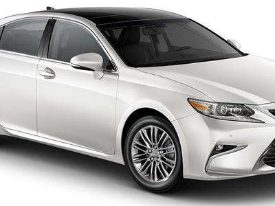 2017 Lexus ES 350 lease in Massapequa,NY - Swapalease.com