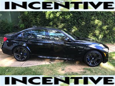 2017 BMW M3 lease in Arlington,VA - Swapalease.com