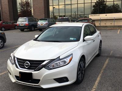 2016 Nissan Altima lease in Washington D.C.,DC - Swapalease.com