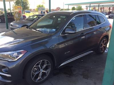 2016 BMW X1 lease in Hollister,MO - Swapalease.com