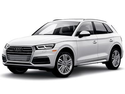 2018 Audi Q5 lease in Rocklin,CA - Swapalease.com