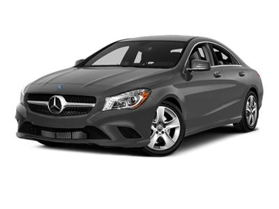 2015 Mercedes-Benz CLA-Class lease in Chicago,IL - Swapalease.com