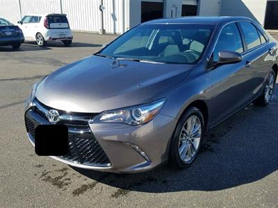 2016 Toyota Camry lease in Akron,OH - Swapalease.com