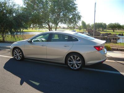 2016 Chevrolet Malibu lease in San Tan Valley,AZ - Swapalease.com
