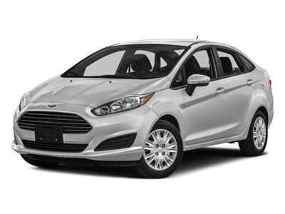 2016 Ford Fiesta lease in San Marcos ,CA - Swapalease.com