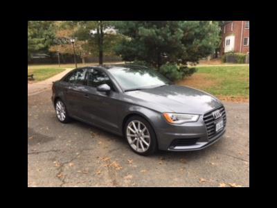2016 Audi A3 lease in Alexandria,VA - Swapalease.com