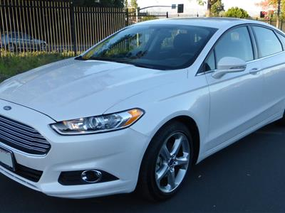 2016 Ford Fusion lease in Calabasas,CA - Swapalease.com