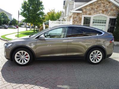 2016 Tesla Model X lease in Woodland Park,NJ - Swapalease.com