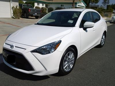 2017 Toyota Yaris iA lease in Los Angeles,CA - Swapalease.com
