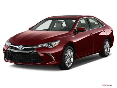 2016 Toyota Camry lease in Unversity Hts,OH - Swapalease.com