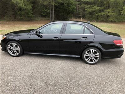 2016 Mercedes-Benz E-Class lease in Collierville,TN - Swapalease.com