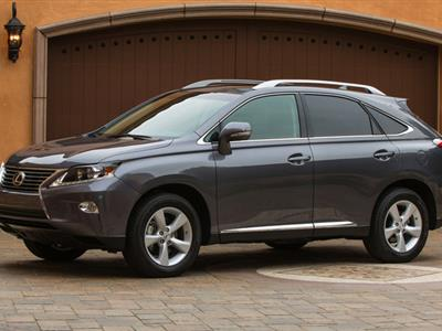 2015 Lexus RX 350 lease in Downers Grove,IL - Swapalease.com