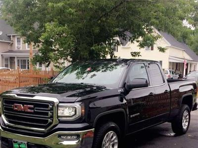 2016 GMC Sierra 1500 lease in Manchester,NH - Swapalease.com