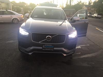 2017 Volvo XC90 lease in san jose,CA - Swapalease.com