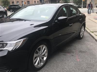 2017 Acura ILX lease in New York,NY - Swapalease.com