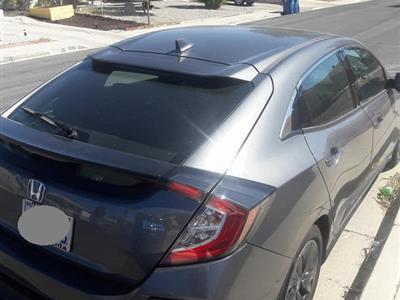 2017 Honda Civic lease in Las Vegas,NV - Swapalease.com