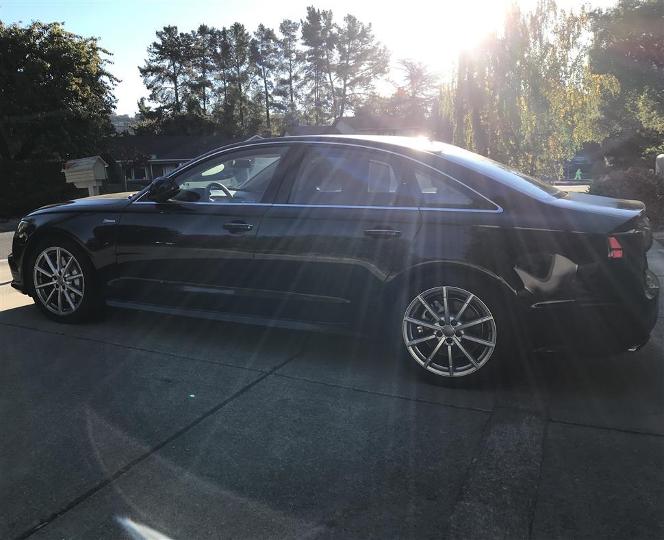 2017 Audi A6 lease in Walnut Creek, CA Audi A Havana Black on 2012 audi a6 phantom black, audi havana black metallic, 2014 audi a6 black, audi a6 black on black, a6 havanna black, audi a6 black rims, audi a7 havana black, audi color havana brown, 2008 audi a6 black, audi a6 black and white, havana evoque black,