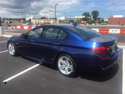 2015 BMW 5 Series lease in Virginia Beach,VA - Swapalease.com