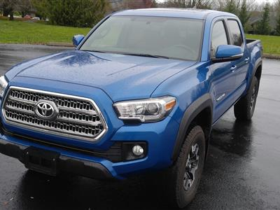 2016 Toyota Tacoma lease in Albany,OR - Swapalease.com