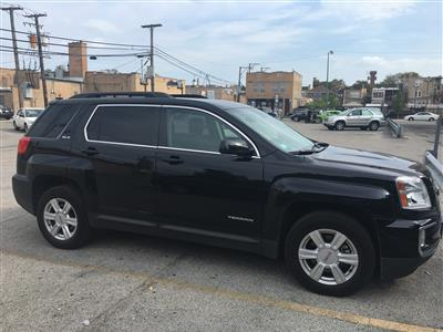 2016 GMC Terrain lease in Chicago,IL - Swapalease.com