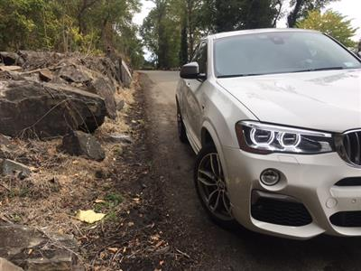 2018 BMW X4 lease in Ridgefield,NJ - Swapalease.com