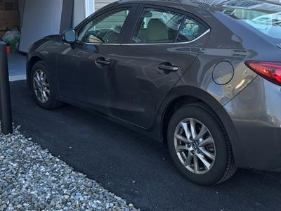 2016 Mazda MAZDA3 lease in Wood Ridge,NJ - Swapalease.com