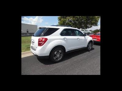 2017 Chevrolet Equinox lease in Freemont,CA - Swapalease.com