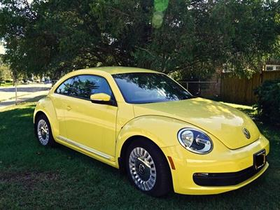 2014 Volkswagen Beetle lease in Freeport,NY - Swapalease.com