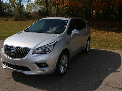 2016 Buick Envision lease in ROCHESTER HILLS,MI - Swapalease.com