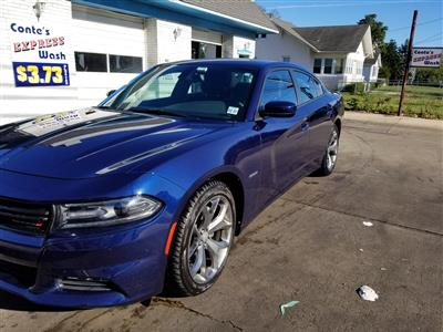 2016 Dodge Charger lease in Secaucus,NJ - Swapalease.com