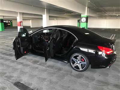 2016 Mercedes-Benz CLA-Class lease in Santa Clara,CA - Swapalease.com