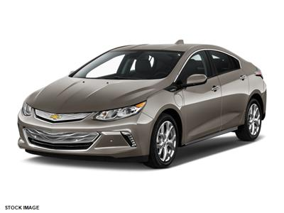 2017 Chevrolet Volt lease in Springfield,IL - Swapalease.com