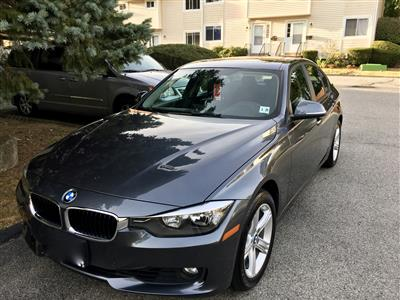 2015 BMW 3 Series lease in Cos Cob,CT - Swapalease.com