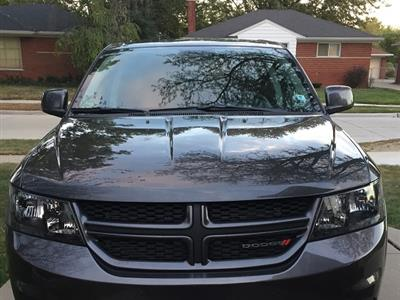 2016 Dodge Journey lease in St Clair Shores,MI - Swapalease.com