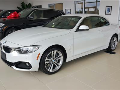 2016 BMW 4 Series lease in Boyce,VA - Swapalease.com