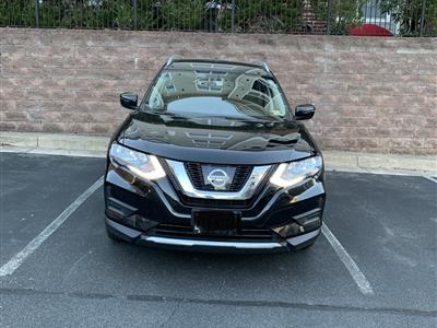 2017 Nissan Rogue lease in McLean,VA - Swapalease.com