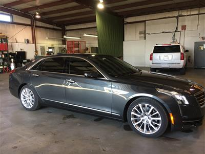 2017 Cadillac CT6 lease in Tinley Park,IL - Swapalease.com