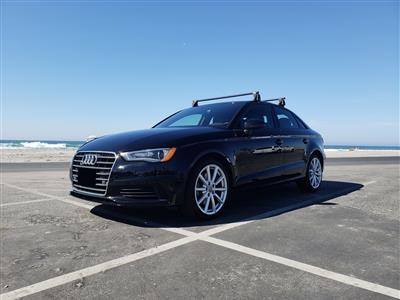 2016 Audi A3 lease in Solana Beach,CA - Swapalease.com