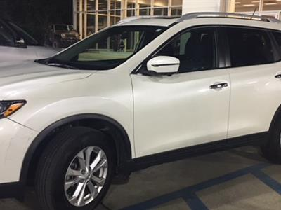 2016 Nissan Rogue lease in NEW ORLEANS,LA - Swapalease.com