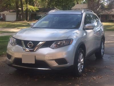 2016 Nissan Rogue lease in North Olmsted,OH - Swapalease.com