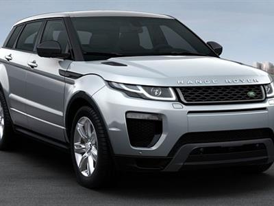2016 Land Rover Range Rover Evoque lease in Stamford,CT - Swapalease.com