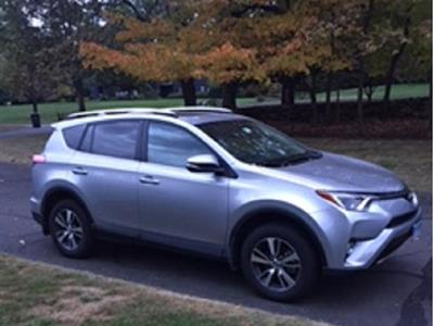 2016 Toyota RAV4 lease in Stanford,CT - Swapalease.com