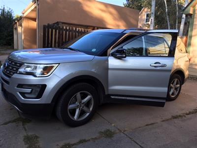 2017 Ford Explorer lease in Denver,CO - Swapalease.com