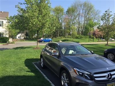2016 Mercedes-Benz GLA-Class lease in Florham Park ,NJ - Swapalease.com