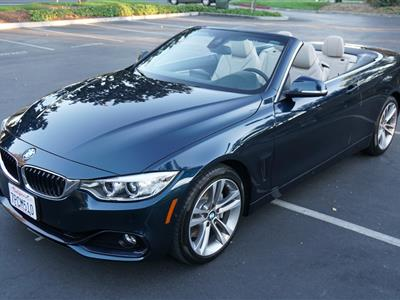 2016 BMW 4 Series lease in Sunnyvale,CA - Swapalease.com