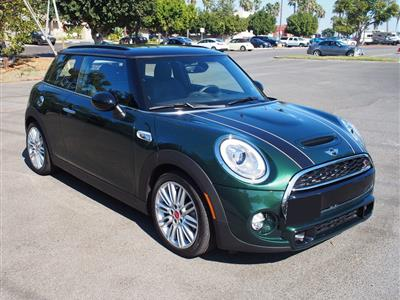 2017 MINI Hardtop 2 Door lease in San Diego,CA - Swapalease.com