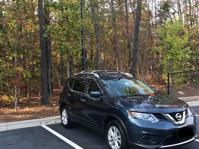2016 Nissan Rogue lease in Raleigh,NC - Swapalease.com