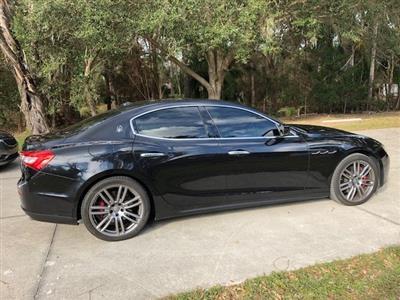 2016 Maserati Ghibli lease in Sarasota,FL - Swapalease.com
