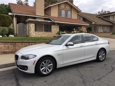 BMW 5 Series Lease Deals | Swapalease.com